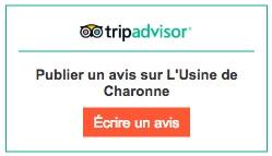 TripAdvisor Usine de Charonne