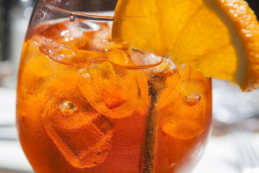 cocktail Usine de Charonne