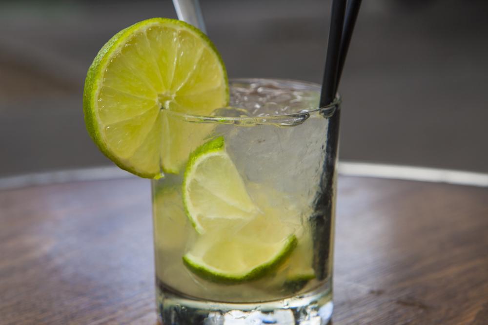 Short drink Usine de Charonne